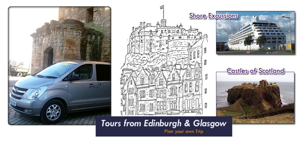 Private Guided Car Tours